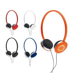 Fone de ouvido ajustável