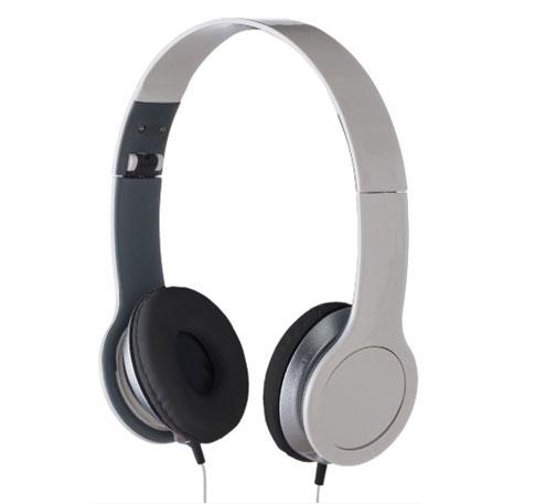 Fone de ouvido estéreo articulável