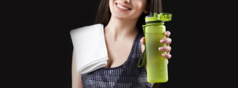 Squeeze personalizado como brinde para sua empresa!