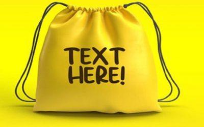 Conheça 18 modelos de sacolas personalizadas para sua marca!
